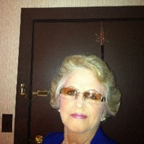 "Patricia "" Patsy Jean"" Moore"