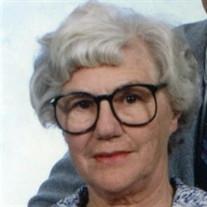 Margie Lummus Jones