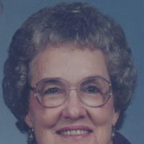Doris Shofner