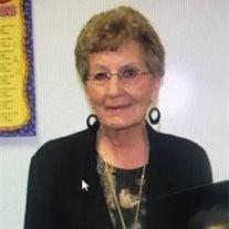 Joan Ruth Terry