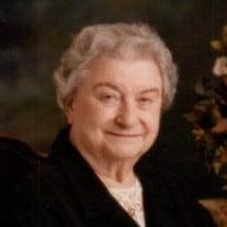 Alberta Laverna Holt