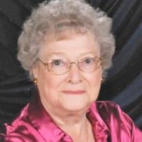 Joyce Nell Simmons