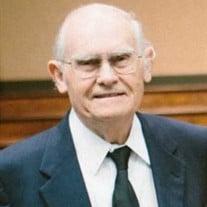 Albert Garfield McHenry
