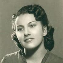 Geraldina Mon