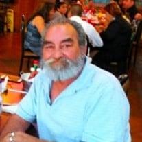 Juan Antonio Perez