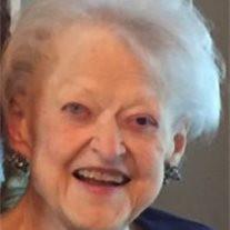 Mildred Virginia Miller