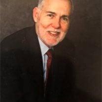Joseph Bailey Stedman