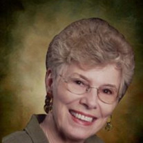 Glenda Jo Vowell