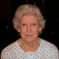 Ruby Irene King