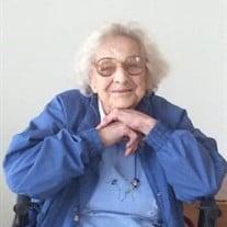 Frances Cisek Daugherty
