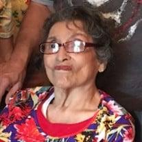 Guadalupe Espinosa
