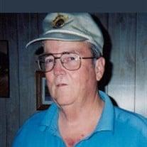 Ronald Horace Berryhill