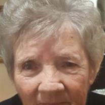 Maggie Pearl Hawkins