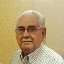 Arturo Rojas Jr.