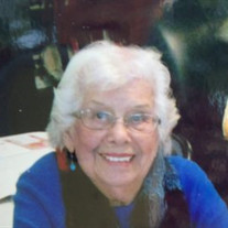 Frances Eleanor Stuart