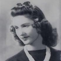 Gloria June Alder