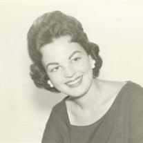 Patsy Ruth Southard Brown