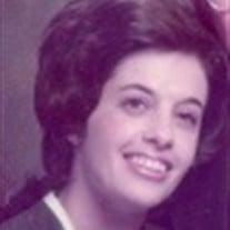 Carmen Beatrice Davis