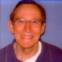 Richard Dean Dumas