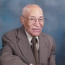 Cicero Hamilton Bruton Sr.