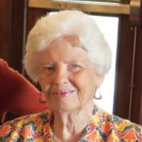 Barbara Lenora Hauptman