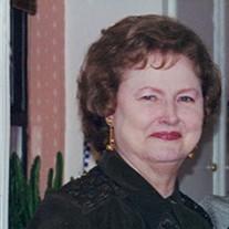 Sarah Louise Berry