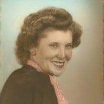 Jewel Doris Williamson