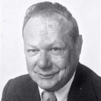 James McGrady McLean Jr.