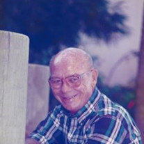 Bennie Frank Simmons Sr.