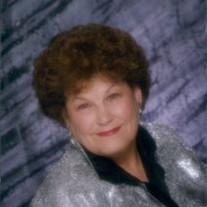 Patty Sue Cummins