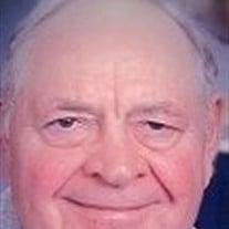 Darrel Gene Stewart