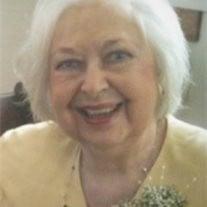Betty Lou Hatfield