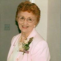 Wilma Faye Green
