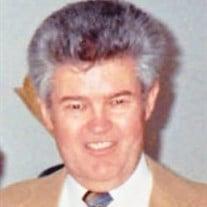 Bobby Ray Cole