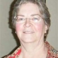 Sue Glover