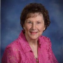 Elsie Marie Parsons