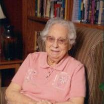 Lola Grace Dyer