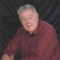 Houston Clifford Simmons