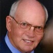 Walter Edward Evans