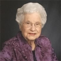 Jewell H. Cantrell