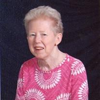 Patricia (Pat) Ann Meese