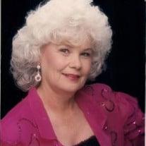Virginia Carol Edwards