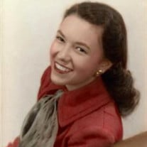 Bobbie Jean Martin