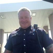 "Officer Earl James ""Jamie"" Givens III"