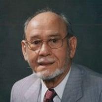 Luis Lawrence Malavear Sr.