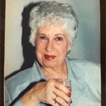 Patsy Lavell Payne
