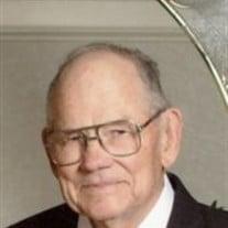 Lewis Fredrick Waggoner Jr