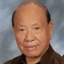 Tungwen Weng