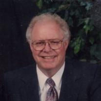 Donald Baker Barnett