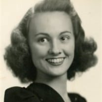 Marie Hogg McNiel